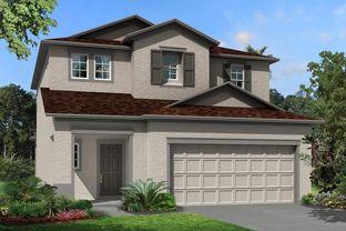 Marina - Epperson: Wesley Chapel, Florida - M/I Homes