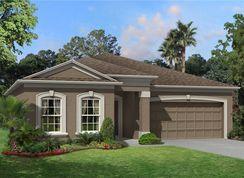 Marque - Talavera: Spring Hill, Florida - M/I Homes