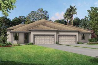 Costa - K-Bar Ranch: Tampa, Florida - M/I Homes