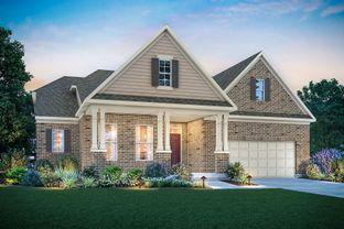 Serenity - Woodgrove: Springboro, Ohio - M/I Homes
