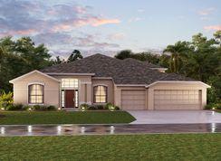 Brookhaven Bonus - Watergrass: Wesley Chapel, Florida - M/I Homes