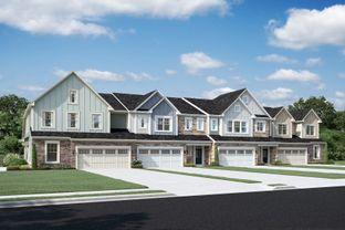 Willington - Wykoff: Raleigh, North Carolina - M/I Homes