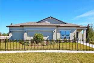 Picasso - Talavera: Spring Hill, Florida - M/I Homes
