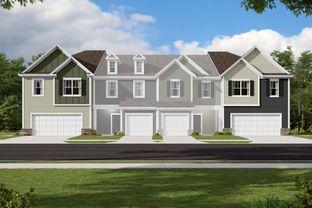 Catawba - Kellerton Place: Monroe, North Carolina - M/I Homes