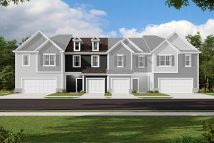 Wylie - Kellerton Place: Monroe, North Carolina - M/I Homes