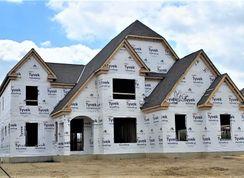 Keating - Wynstone: Centerville, Ohio - M/I Homes