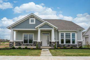 Augusta - Bellasera: Sugarcreek Township, Ohio - M/I Homes