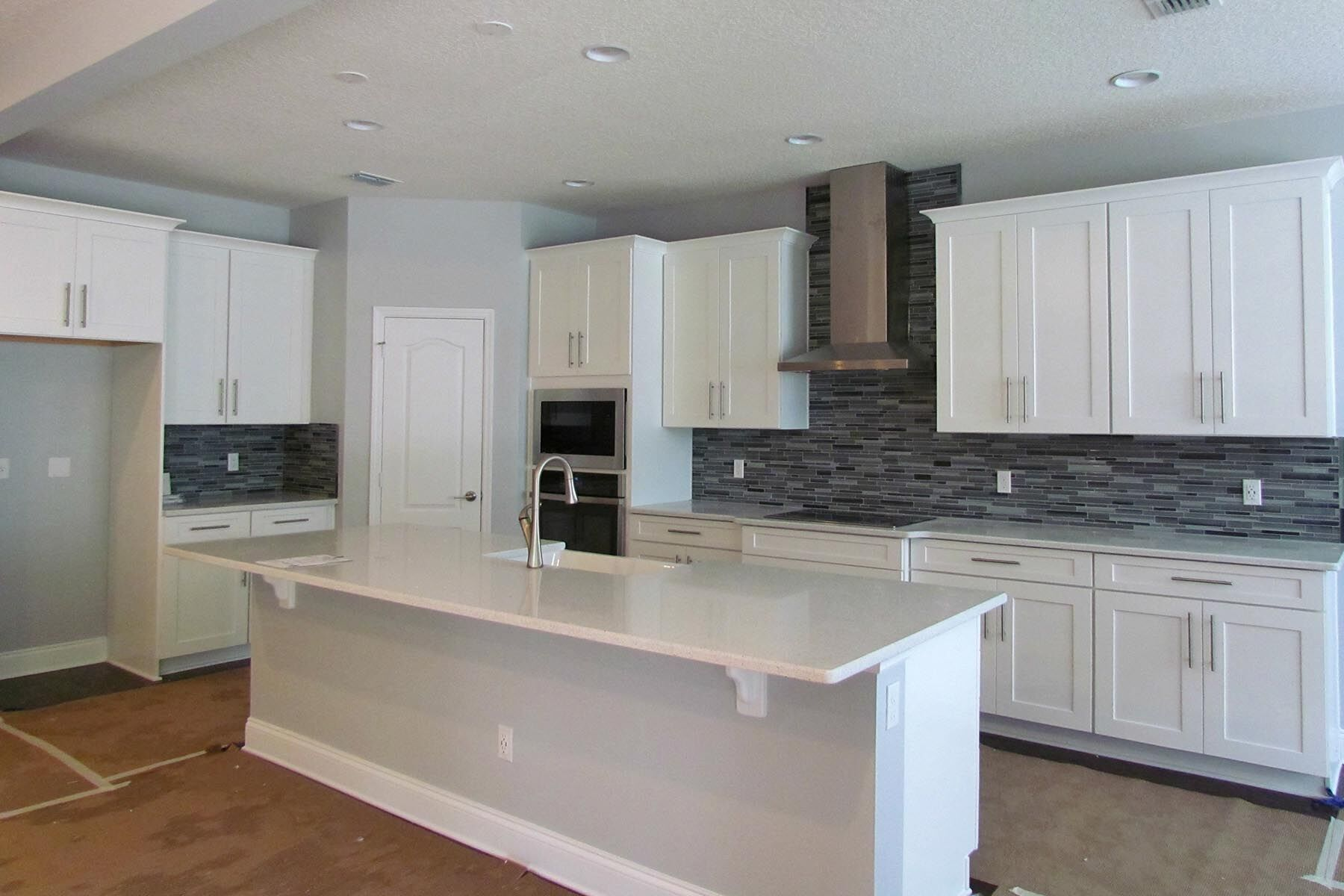 Kitchen featured in the Savannah II By M/I Homes in Orlando, FL