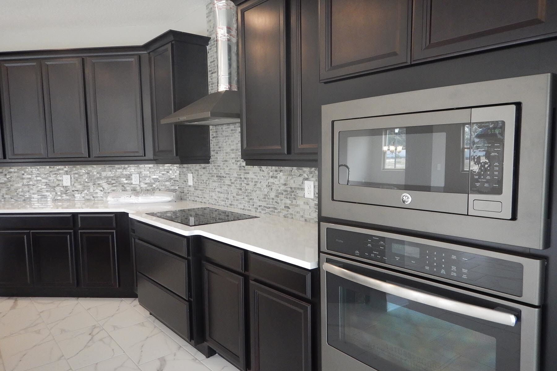 Kitchen featured in the Tradewinds Fl By M/I Homes in Orlando, FL