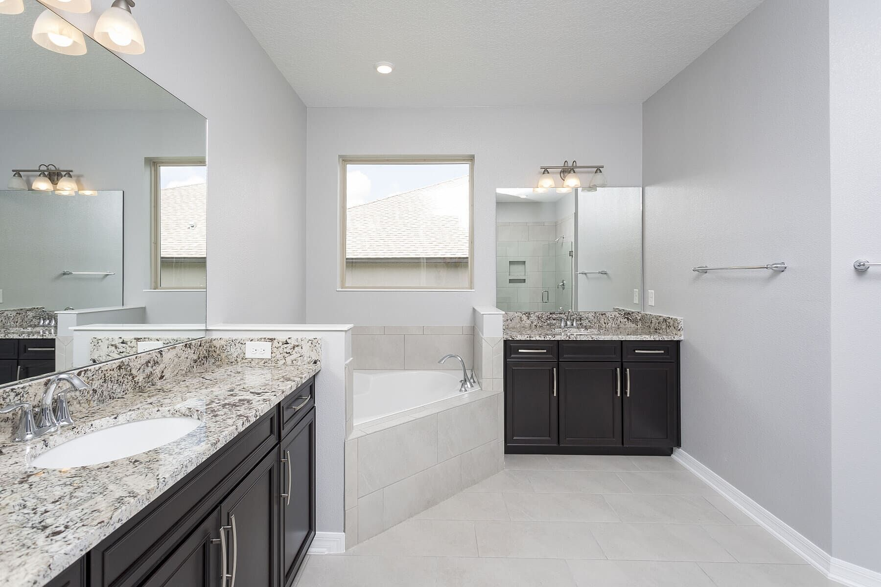 Bathroom featured in the Essex By M/I Homes in Orlando, FL