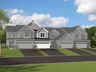 Braeden - The Townes at Silo Bend: Lockport, Illinois - M/I Homes