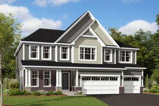 Lyndale - Silo Bend: Lockport, Illinois - M/I Homes