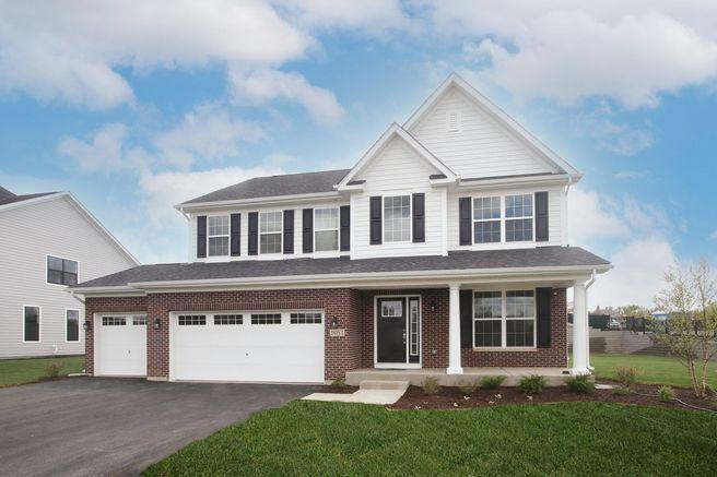 1051 Avery Ridge Circle (Dunbar)