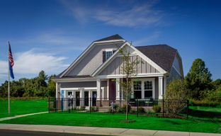 Wentworth of Kildeer by M/I Homes in Chicago Illinois