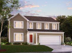 Inglewood - Westview: West Chester, Ohio - M/I Homes