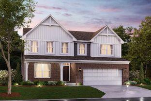 Inglewood - Washington Glen: Washington Township, Ohio - M/I Homes