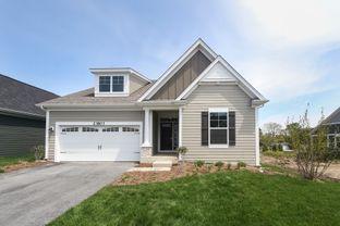 Drexel - Wentworth of Kildeer: Kildeer, Illinois - M/I Homes