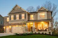 Auburn Grove by M/I Homes in Cincinnati Ohio