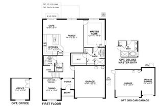Aranada - Talavera: Spring Hill, Florida - M/I Homes