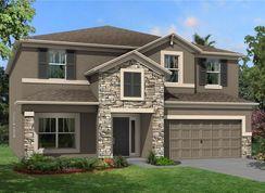 Cabrera - Talavera: Spring Hill, Florida - M/I Homes