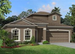 Marque Bonus - Talavera: Spring Hill, Florida - M/I Homes