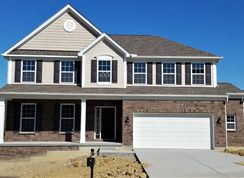 Morrison - Greenshire Commons: Cleves, Ohio - M/I Homes