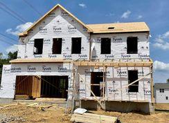 Salinger - Estrella: Batavia, Ohio - M/I Homes