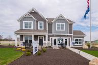 Westchester by M/I Homes in Indianapolis Indiana