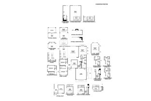 Cheswicke Slab - Pine Vail Estates: McCordsville, Indiana - M/I Homes
