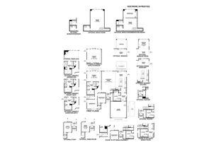 Kentmore  III Slab - Sagebrook: Indianapolis, Indiana - M/I Homes