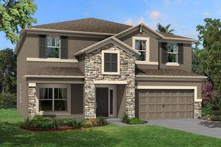 Solana II - K-Bar Ranch: Tampa, Florida - M/I Homes
