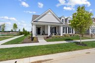 Retreat at Woodcrest Crossing by M/I Homes in Columbus Ohio