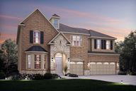 Kerrisdale by M/I Homes in Cincinnati Ohio