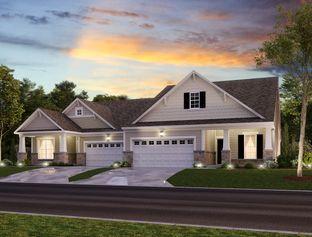 Brody - Washington Glen: Washington Township, Ohio - M/I Homes