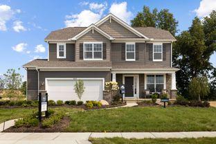 Dearborn - Liberty Grand: Powell, Ohio - M/I Homes