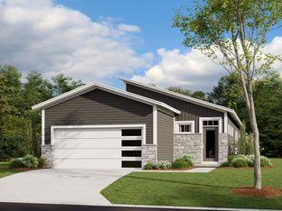 Naperville - Liberty Grand: Powell, Ohio - M/I Homes