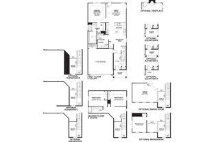 Oxford - Liberty Grand: Powell, Ohio - M/I Homes