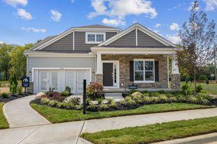 Riverside - Browns Farm: Grove City, Ohio - M/I Homes