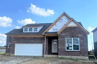 Faulkner - Bellasera: Sugarcreek Township, Ohio - M/I Homes
