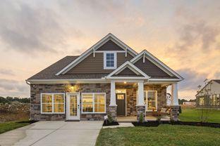 Cameron - Washington Glen: Washington Township, Ohio - M/I Homes
