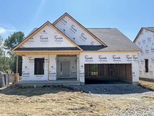 Ashland - Browns Farm: Grove City, Ohio - M/I Homes