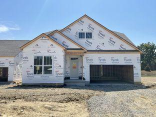 Grandview - Browns Farm: Grove City, Ohio - M/I Homes