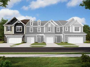 Catawba - Harper's Run: Matthews, North Carolina - M/I Homes