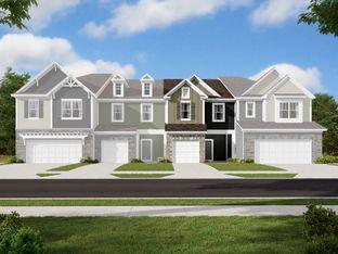 Manchester - Harper's Run: Matthews, North Carolina - M/I Homes