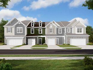 Wylie - Harper's Run: Matthews, North Carolina - M/I Homes