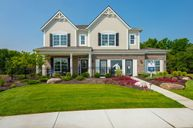 Saddle Club South by M/I Homes in Indianapolis Indiana