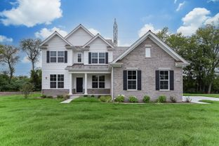 Goodwin - Wineberry: Libertyville, Illinois - M/I Homes
