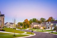Sky Crossing by M/I Homes in Dayton-Springfield Ohio