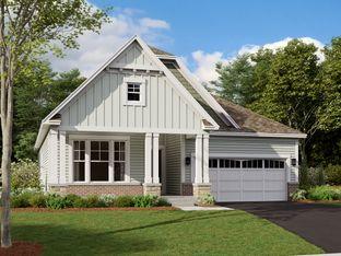 Maxwell - Willow Run: Plainfield, Illinois - M/I Homes
