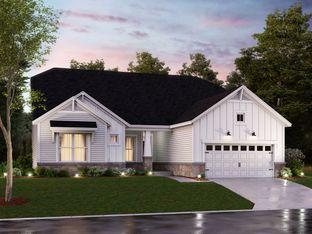 Kentmore  III Slab - Sonora: Brownsburg, Indiana - M/I Homes